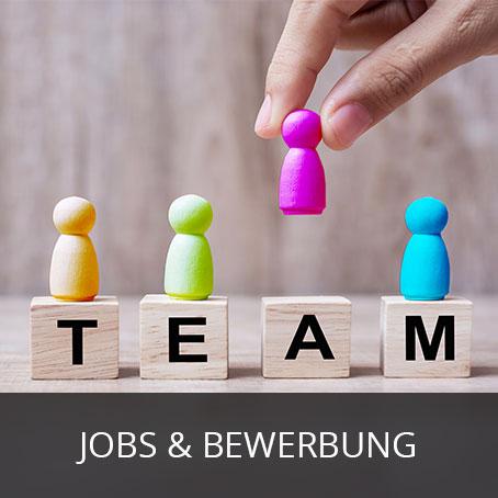 Jobs & Bewerbung